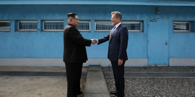 coree-incontro-kim-jong-un-moon-jae-in
