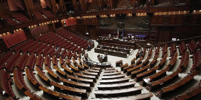 Camera, discussione dl riforma processo penale